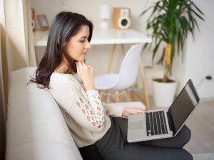 Ergonomie et travail à la maison